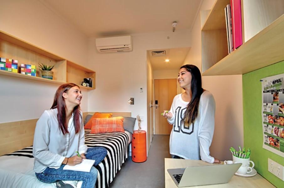 Urbanest Cleveland Street Student Accommodation