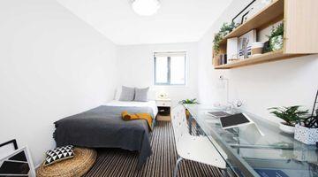 Grange Lane Apartments Leicester