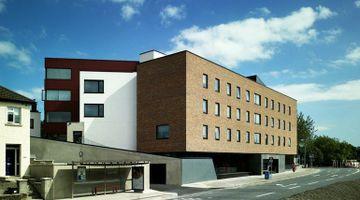 Broadstone Hall Dublin