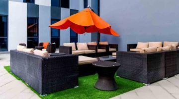 Uninest DubaiLand Student Accommodation