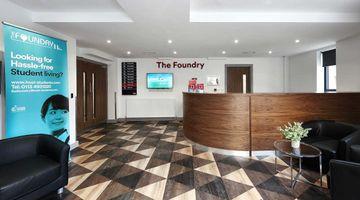 The Foundry Leeds