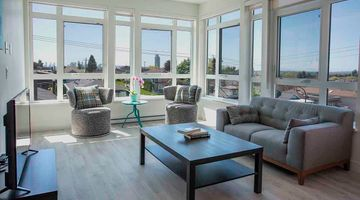GEC Burnaby Heights Vancouver