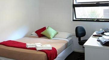 Western Sydney University Village Parramatta Sydney