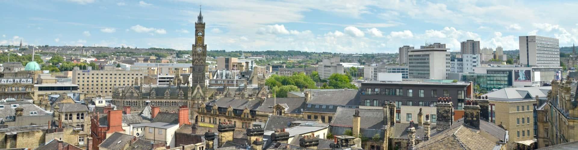 Student Accommodation Bradford