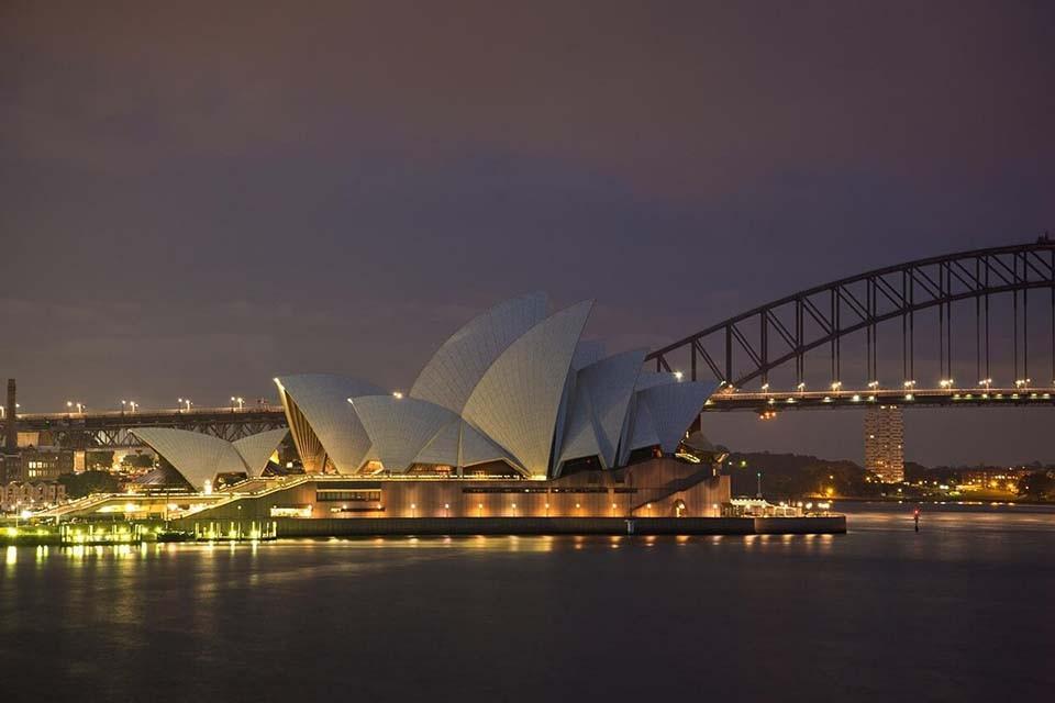 Torrens University Australia Sydney