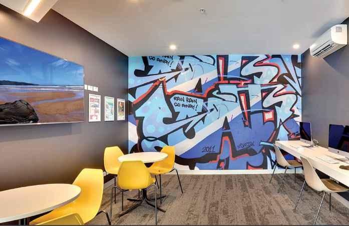 Urbanest Glebe Sydney