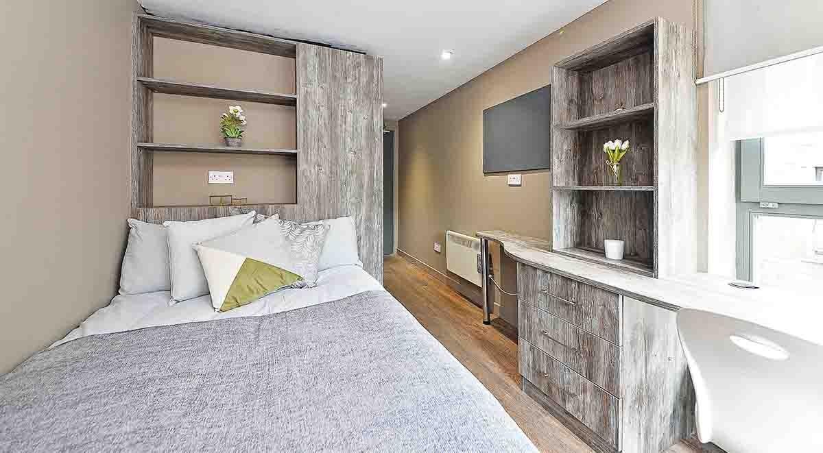 Marketgait Apartments Dundee