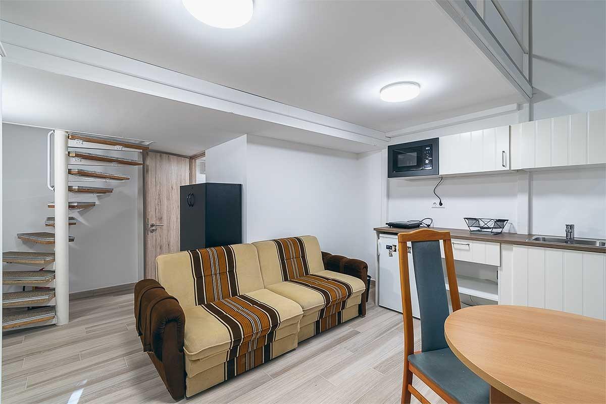 Blaha Apartment Budapest
