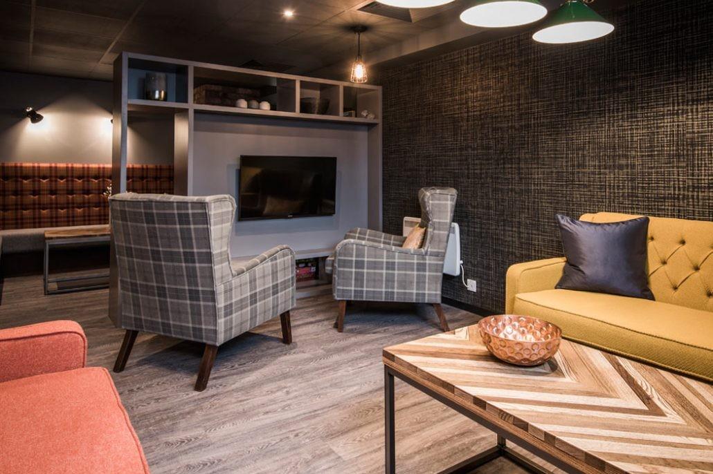Pennine House Student Accommodation Leeds