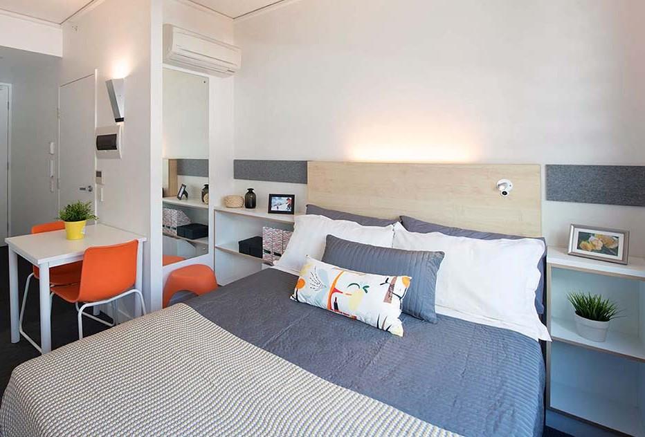Iglu Brisbane City Student Accommodation